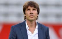 Jean-Luc Vasseur nouvel entraineur de l'Olympique Lyonnais féminine