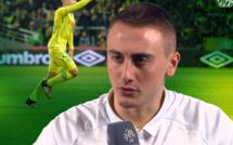 FC Nantes : Rongier plus proche de la Fiorentina que de l'OM ?