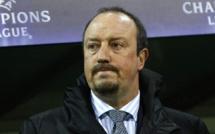 Newcastle : le Dalian Yifang offre un énorme contrat à Rafael Benitez