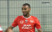 Lorient : Alexis Claude-Maurice veut finalement rejoindre le Borussia Mönchengladbach