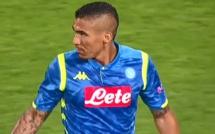 PSG - Mercato : la piste Allan (Naples) toujours d'actualité