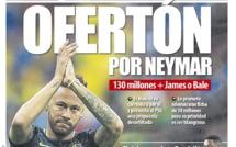 PSG : le Real Madrid aurait soumis une offre pour Neymar