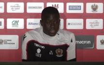 OGC Nice : Malang Sarr intéresse deux équipes allemandes
