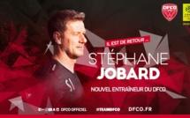 Stéphane Jobard (ex OM) nouvel entraineur du Dijon FCO