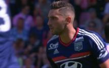 OL - Mercato : Jordan Ferri transféré à Montpellier