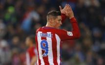 OFFICIEL : Fernando Torres met un terme à sa carrière