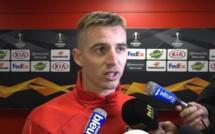 Rennes : pas d'avancée avec le FC Séville pour Bourigeaud