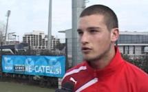 Monaco grillé par Reims pour un international serbe ?