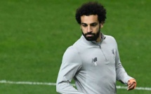 Eto'o conseille à Salah (Liverpool) de rejoindre le Barça