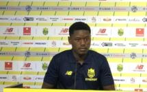 FC Nantes - Mercato : Anthony Limbombe officialisé ce lundi au Standard