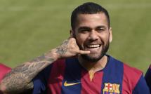 Barça - Mercato : Daniel Alves en cas de départ de Nelson Semedo ?