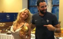 OM : Pamela Anderson s'en prend violemment à Adil Rami