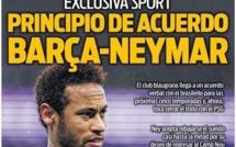 PSG : Neymar aurait trouvé un accord avec le Barça