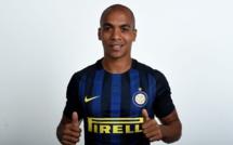 AS Monaco : négociations pour Joao Mario (Inter Milan)