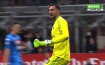PSG - Mercato : le Milan AC ne veut pas vendre Donnarumma