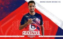 LOSC - Mercato : Saad Agouzoul débarque à Lille
