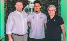 ASSE - Mercato : Arsenal s'aligne sur Tottenham pour Saliba