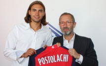 PSG - Mercato : Virgiliu Postolachi rejoint le LOSC