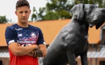 OFFICIEL : Domagoj Bradaric rejoint le LOSC