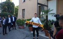 OFFICIEL : Jordan Veretout rejoint l'AS Rome