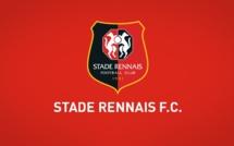 Rennes : le maillot away du Stade Rennais (2019-2020)