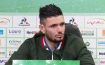 ASSE - Mercato : Krasnodar confirme pour Cabella