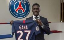 OFFICIEL - PSG : Idrissa Gueye signe au Paris Saint-Germain