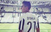 Juventus - Mercato : l'agent de Dybala est à Manchester