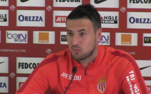 AS Monaco : départ imminent pour Danijel Subasic