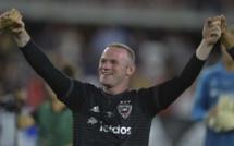 OFFICIEL : Wayne Rooney rejoint Derby County