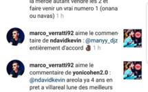 PSG : Verratti éteint rapidement une grosse polémique
