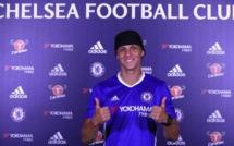 Chelsea - Mercato : direction Arsenal pour David Luiz