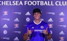 Chelsea - Mercato : direction Arsenal pour David Luiz