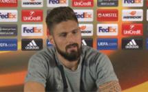 Chelsea - Mercato : Giroud convoité par l' Inter Milan ?