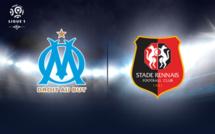 OM - Rennes : les compos - une surprise pour Marseille