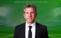 ASSE - OFFICIEL : Claude Puel nommé entraîneur de Saint-Etienne
