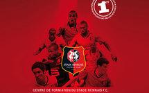 Focus : Centre de formation du Stade rennais football club