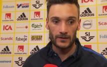 Hugo Lloris (Tottenham), les nouvelles sont très rassurantes !