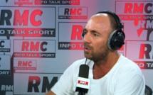 Dugarry dézingue l' OM, Bordeaux et le FC Nantes