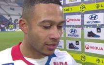 OL : Depay critique Lyon au sujet de Sylvinho !
