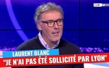 OL : il déconseille Laurent Blanc à Aulas pour Lyon !