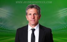ASSE : Claude Puel a pris une décision importante pour St Etienne !