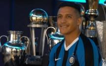 Inter Milan : Alexis Sanchez, le gros coup dur !