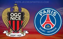 OGC Nice - PSG : Vieira s'en prend à l'arbitre !