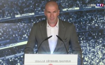 Real Madrid : Zidane contesté en interne !