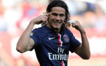 PSG - Mercato : Cavani, énorme revirement de situation au Paris SG !