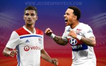 OL : Rudi Garcia fait trois choix importants avant Lyon - Metz !