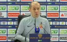 AS Monaco - OM : Jardim va tenter un sacré pari face à Marseille !