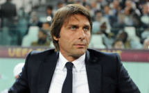 Inter Milan : Conte glisse un tacle à ses dirigeants