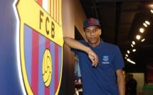 ASSE, OL, Monaco - Mercato : un joueur du Barça dans le viseur